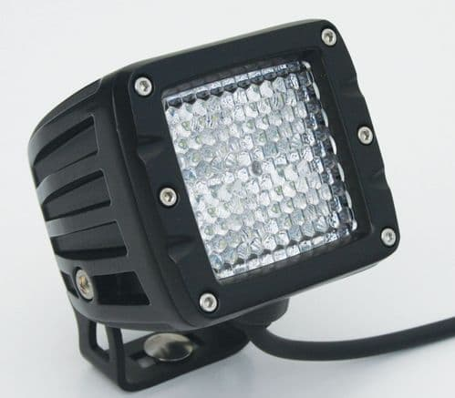 Wilderness Lighting Compact 4 - Diffused Beam